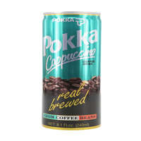 Pokka Cappuccino Coffee Drink 240ml