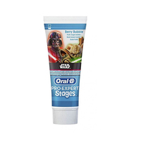 Oral B Toothpaste Starwars 75ML