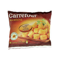 Carrefour Potatoes Mini Rosty 500g