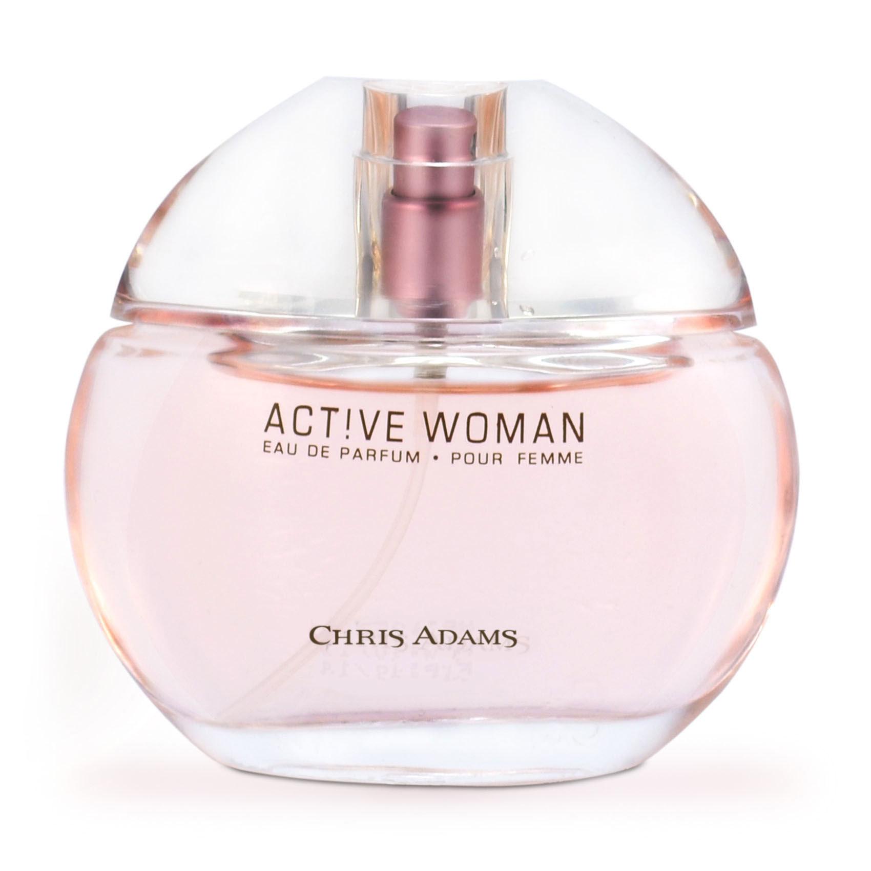 AC ACTIVE WOMAN 80ML