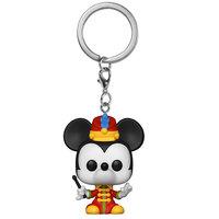 Funko Mickey's 90th Pocket Pop! Band Concert Mickey Key Chain