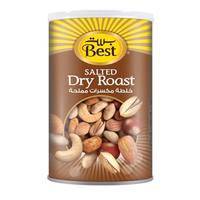 Best Dry Roast Mix Nuts 450g