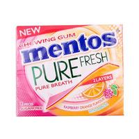 Mentos Pure Fresh Orange 33GR