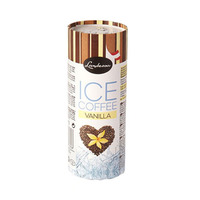 Landessa Ice Coffee Vanilla Flavour 230ML