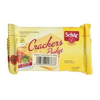 Schar Gluten Free Cracker Pokets 150 g