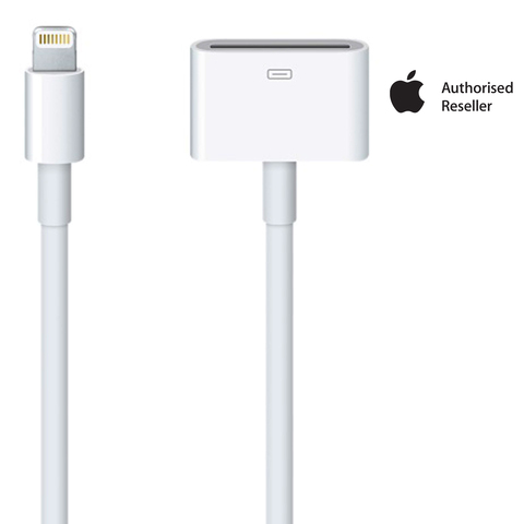 Apple-Lightning-Cable-To-30Pin-0.2M