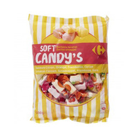 Carrefour Chewy Candies 500GR