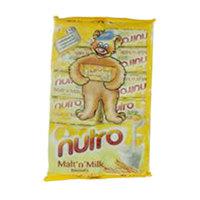 Nutro Glucose Malt n Milk Biscuits 600g