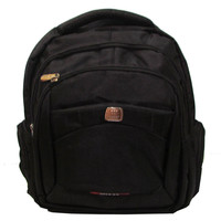 Wires Computer Backpack With Extra Pad 19""