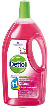 Dettol Multi Action Cleaner Jasmine 3 Liter