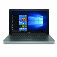 hp Notebook Computer 15DA1004 Intel Core i5-8265U 16GB Ram 15.6 Inch Windows 10 Black