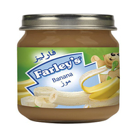 Heinz Farleys banana 120GR