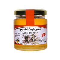 Jabal El Cherikh Orange & Blossom 125GR