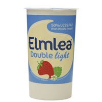 Elmlea Double Light 284ml