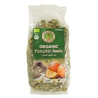 Organic Larder Pumpkin Seeds 350g