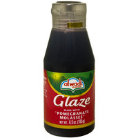 Alwadi Glaze with Pomegranate Molasses 185g