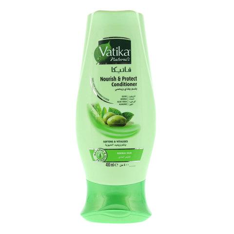Vatika-Naturals-Nourish-&-Protect-Conditioner-400ml