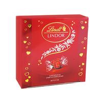 Lindt Chocolate Milk Gift Box 75GR