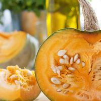 Organic Pumpkin 1Kg