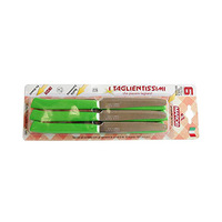 Marob Table Knife Green 6 Pieces