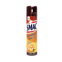 SMAC Furniture Polish Spray 400ML