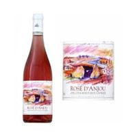 Rose D'Anjou Vin Rose 75CL