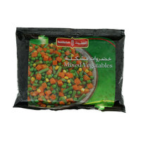 Sunbulah Mixed Vegetables 450g