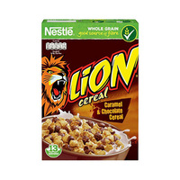 Lion Cereal 480GR -20% Off