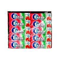 Wrigley's Extra Watermelon Sugar free Gum 14 g x 30