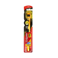 Colgate Toothbrush 360% Charcoal Gold Soft