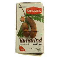 Nirapara Tamarind 200g