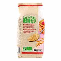 Carrefour Bio Organic Oat Bran 500g