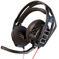 Plantronics Gaming PC Headset RIG 505 LAVA