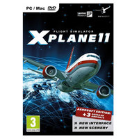 PC Flight Simulator Xplane 11