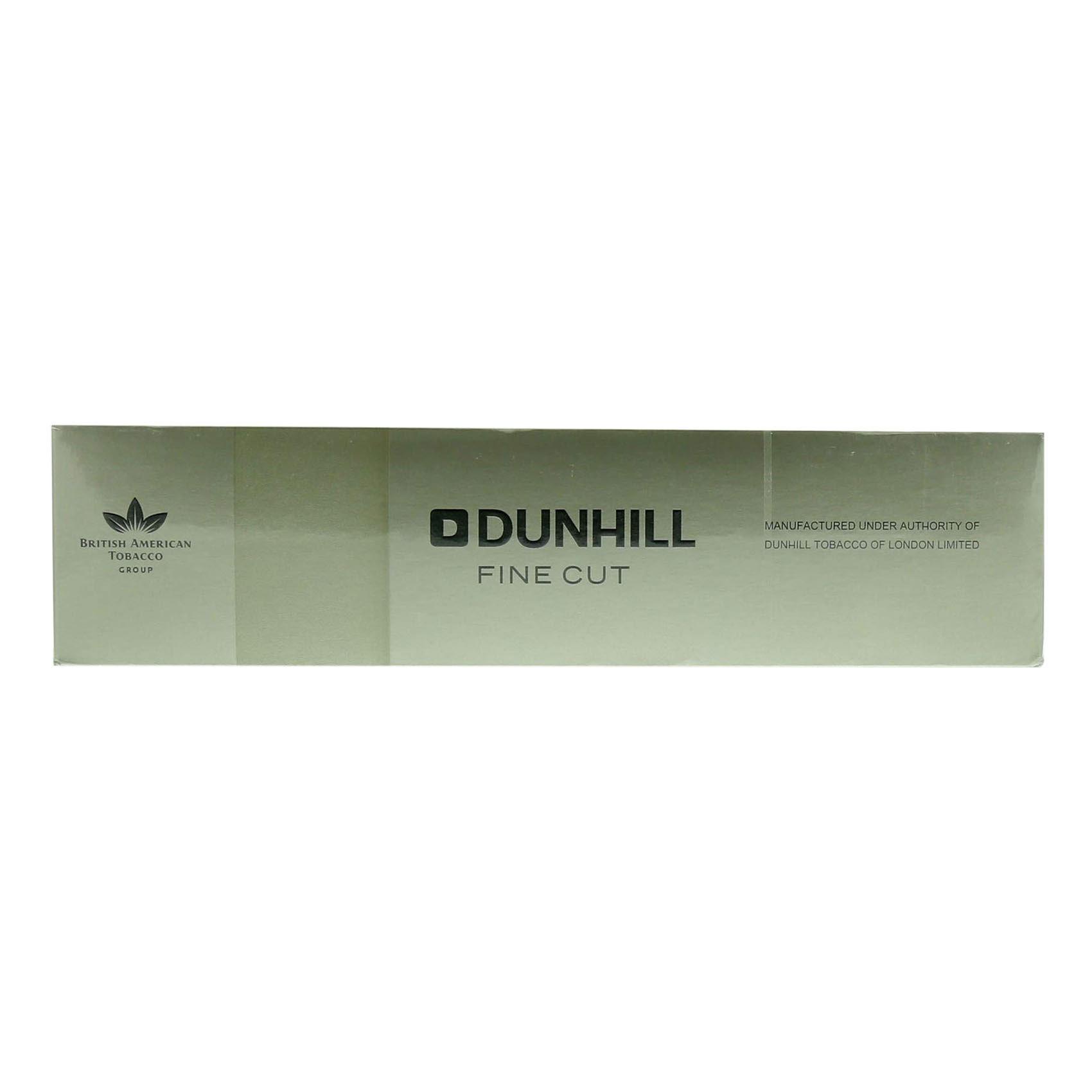DUNHILL FINE CUT ULTRA 20X10