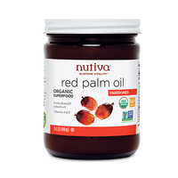 Nutiva Organic Red Palm Shortening 425GR