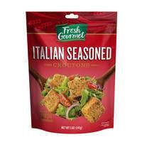 Fresh Gourmet Italian Seasoned Croutons 142g