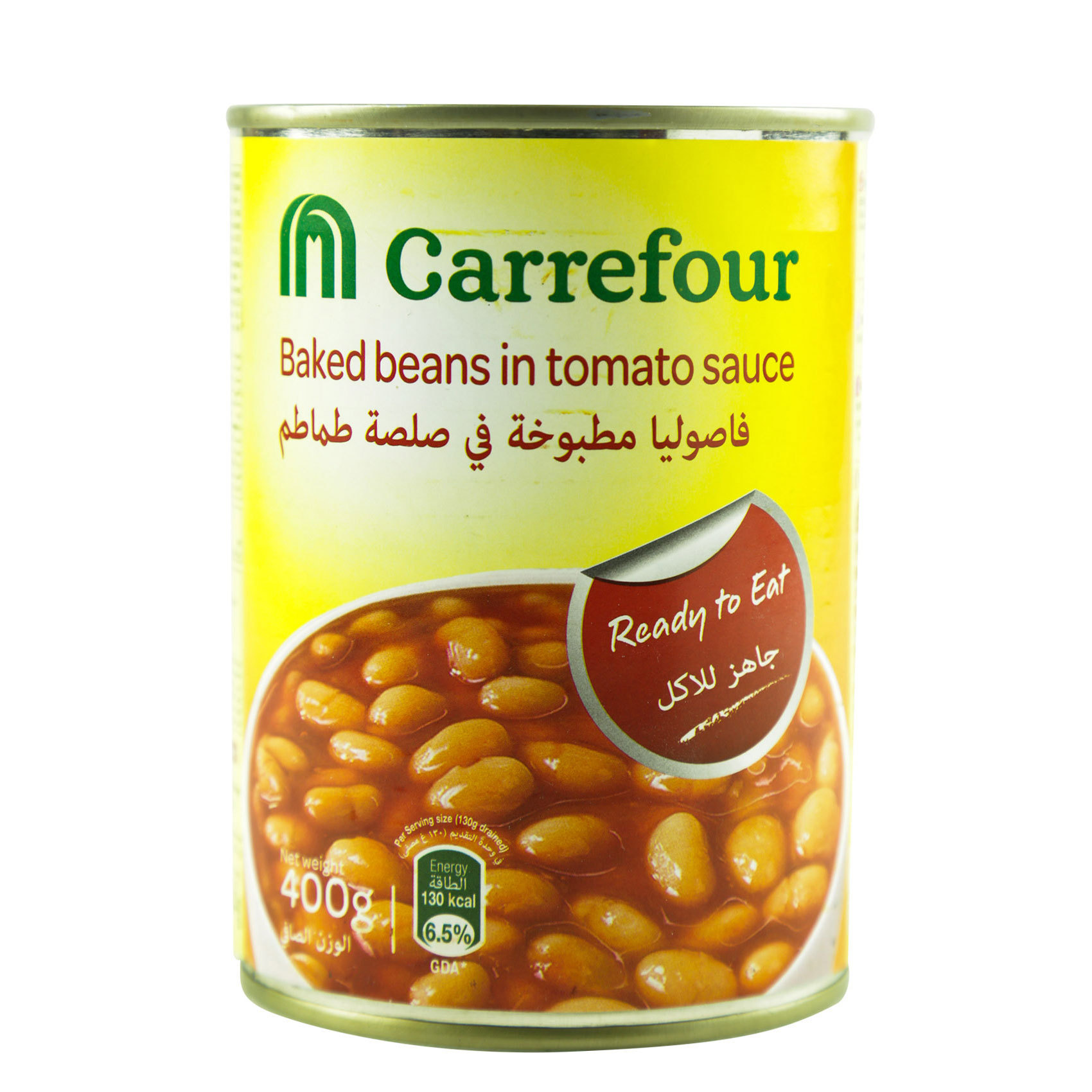 CRF BAKED BEANS IN T/SAUCE 400G