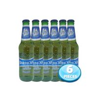 Barbican Non Alcoholic Beer Bottle 330mlx6