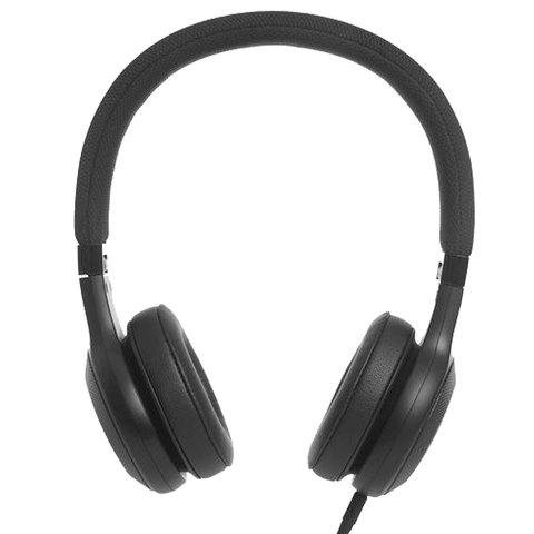 JBL-Headphone-E35-Black