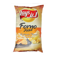 Lays Forno Lemon Black Peper 170g