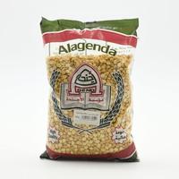 Alagenda Chick Peas Halves 1 Kg
