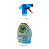 Dettol Anti-Bacterial 4In1 Surface Cleanser 500ml