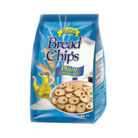 Tottis Bread Chips Plain Salt 80GR