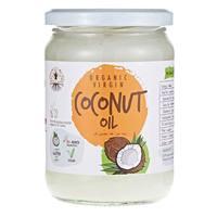 Roots & Leaves Organic Virgin Coconut Oil 500ml