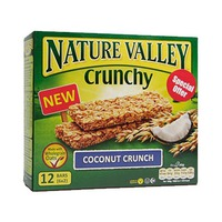 Nature Valley Coconut 42GR X 6