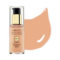 Max Factor Fondation Facefinity Sand No 60