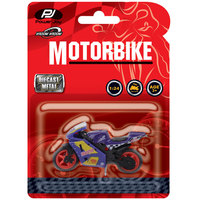 Power Joy Vroom Vroom Die Cast Motorbike