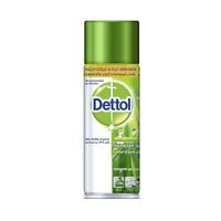 Dettol Disinfectant Surface Fresh Spray Morning Dew 450ML