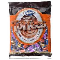 Chelsea Assorted Toffees 750g
